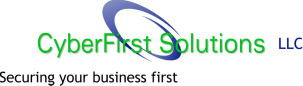 Cyberfirst solutions